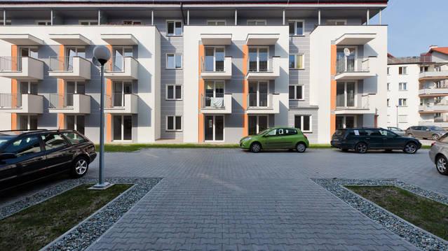 Obozowa Nr 38c Mieszkania Od Sobol A Krakow Lagiewniki Borek