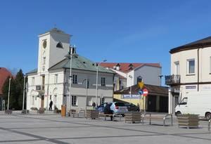 piaseczyński, Piaseczno