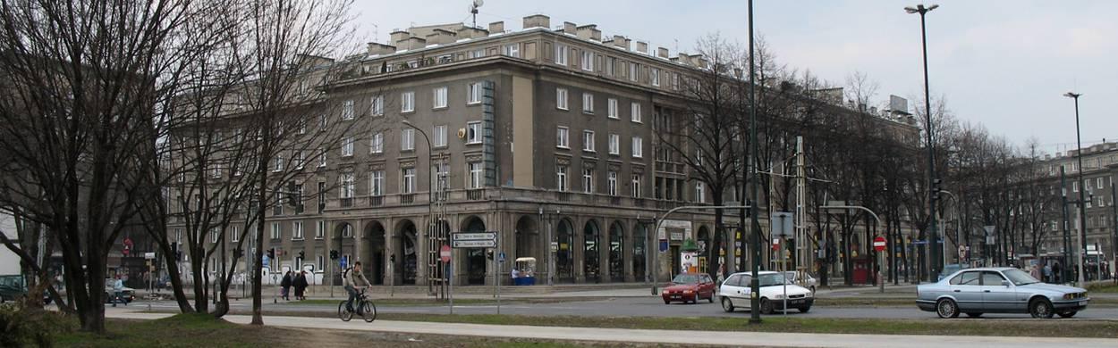 małopolskie, Kraków, Nowa Huta