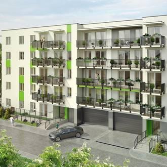 Bardzo dobre wyniki sprzedaży mieszkań Radius Projekt