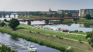 Promenady Wrocławskie - lokale