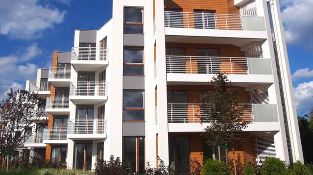 Apartamenty Wakacyjne Marina