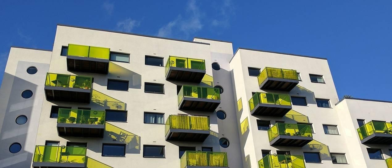 Kupujemy coraz mniejsze mieszkania?