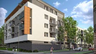 Apartamenty Księży Młyn
