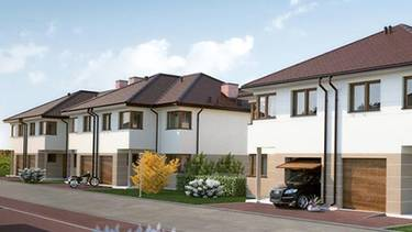 Avalon Residence etap II
