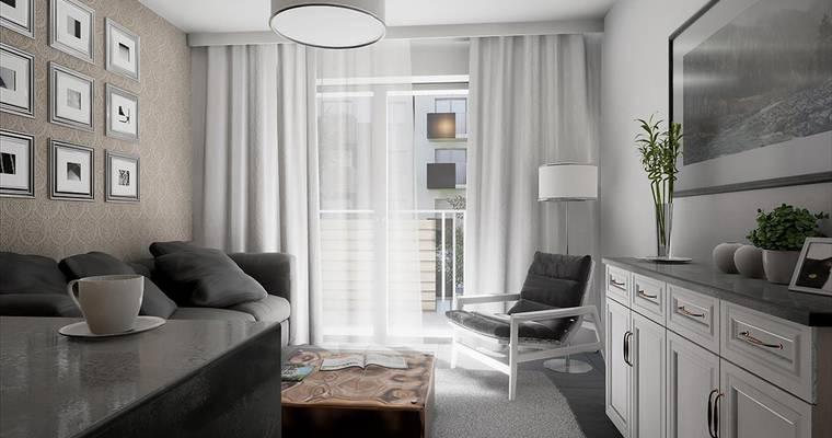 Apartamenty Staromiejskie