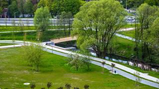 Osiedle Parkowe nad Łyną