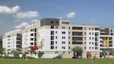 Osiedle Skorosze II - Budynek D