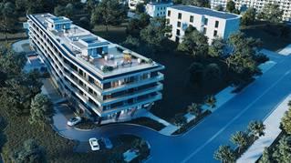Baltic Marina Residence