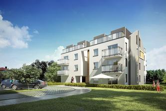 Nowe mieszkanie w Gdańsku? Naturalnie!
