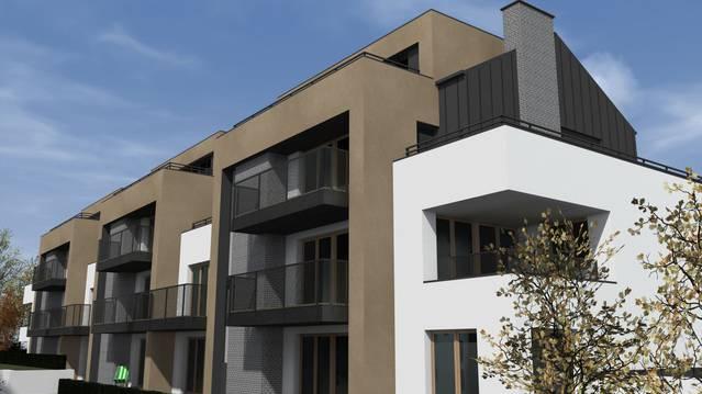 Nowe Mieszkanie C07 Na Sprzedaż 2 Pokoje 53 M² Strzeszyn