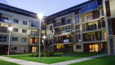 Apartamenty Ligota Park