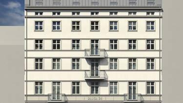 Długa Residence