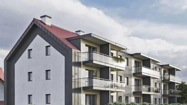 Apartamenty Stary Tartak
