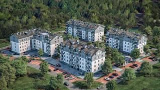 Zielona Góra Os. Czarkowo
