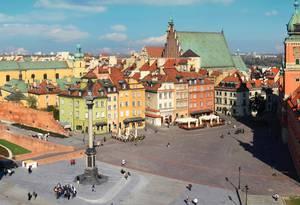 Warszawa, Śródmieście, Solec