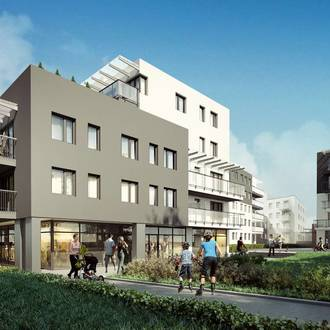 Mieszkania z przyszłości – można do nich wejść już dziś