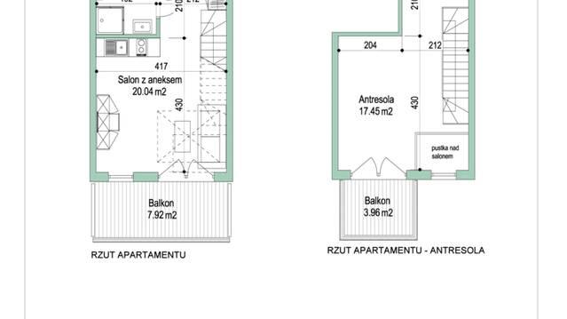 Apartamenty Mestwina 37