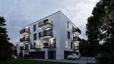 Apartamenty Eugeniusza