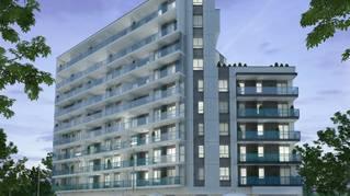 Apartamenty Bielańskie