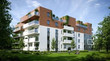 Apartamenty Gołębia 33
