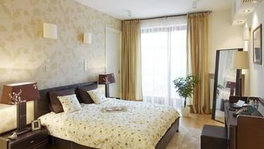 Apartamenty Grzybowska