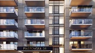 Piastowska Residence