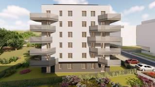 Apartamenty Piltza
