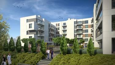 Apartamenty Reymonta