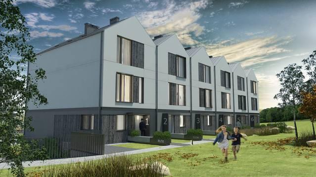 Apartamenty w Sercu Wieliczki