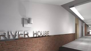 River House Szczecin