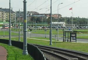 Gdańsk, Chełm I Gdańsk Południe