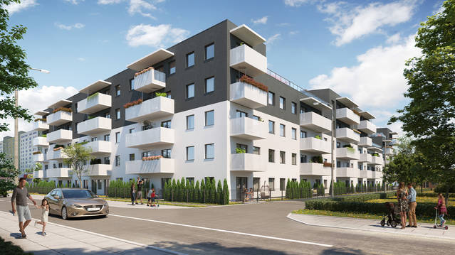 Murapol Apartamenty Praskie
