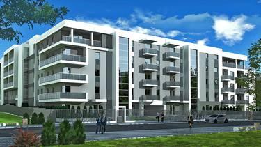 Apartamenty Mackiewicza