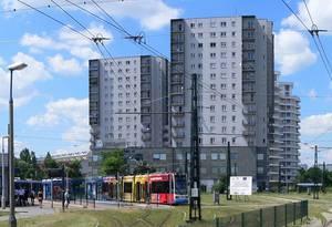 Kraków, Krowodrza