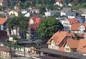 szczecinecki, Szczecinek