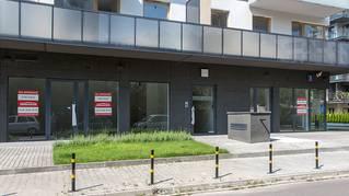 METROBIELANY budynek C, etap 3