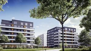Zdjęcie inwestycji Ursa Park