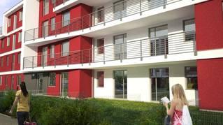 Rubinowe Domy
