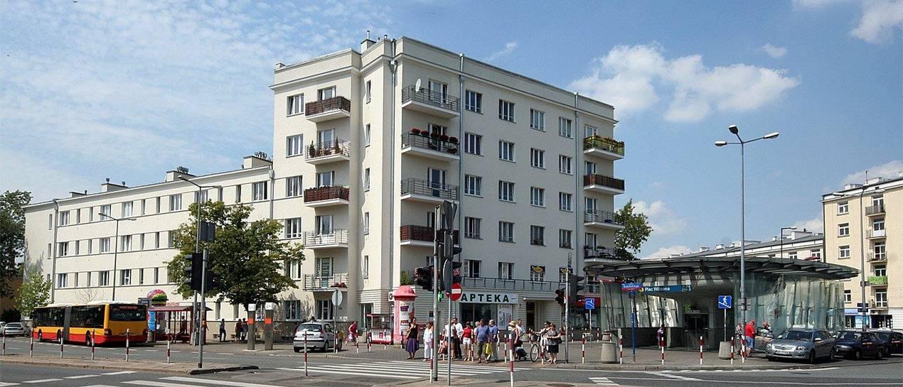 Czy warto kupić mieszkanie na Żoliborzu?