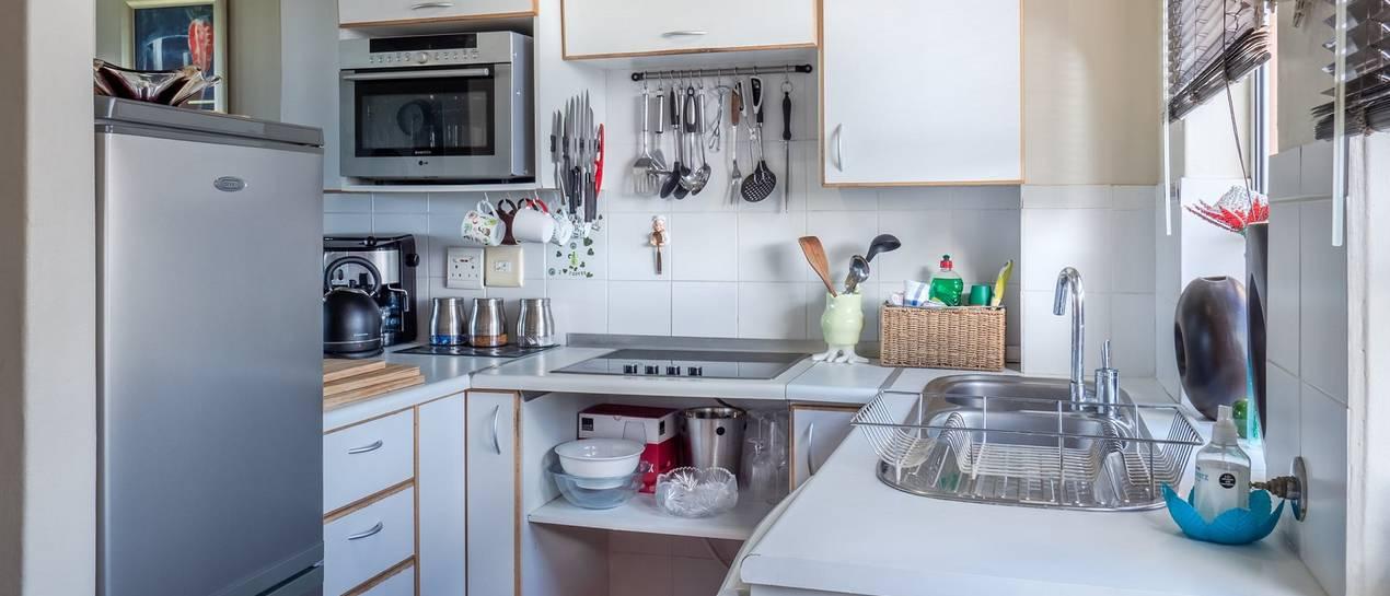 Jak odnowić szafki kuchenne?