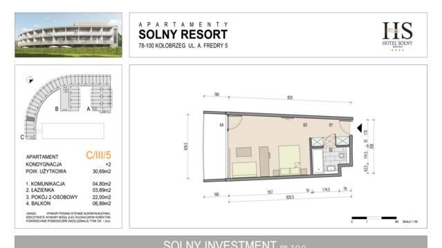 Solny Resort