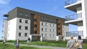 Zdjęcie inwestycji Osiedle Nowy Felin