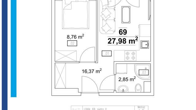 Osiedle Estella -lokale z funkcją mieszkalną