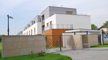 Mokotów Villa Nova