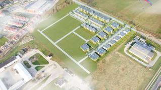 Błękitne Aleje - mieszkania
