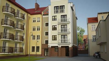 Inwestycja przy ul. Orzeszkowej