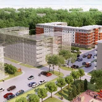 Rosnąca Forma Archicomu – nowe mieszkania przy ul. Czartoryskiego