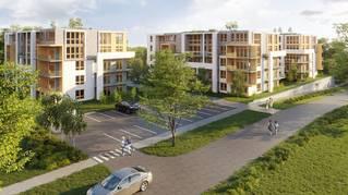 Apartamenty Poligonowa