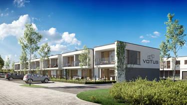 Apartamenty Maków